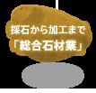 総合石材業